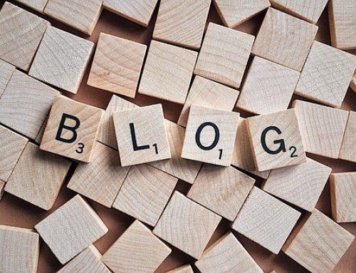 Idee ed esempi per gestire il tuo Blog